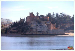 Castelo de São João do Arade - Ferragudio